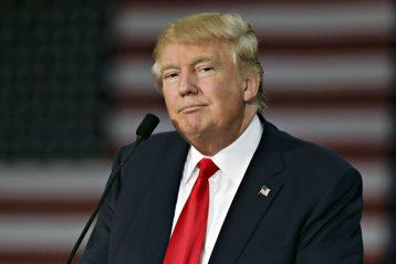 Donald Tramp - ABŞ-ın yeni prezidenti