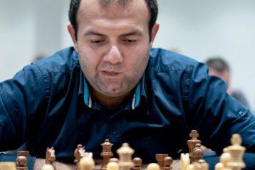 Rauf Məmmədov (Rauf Mamedov)